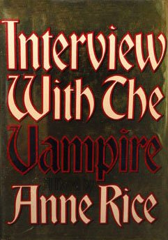 9780354040365: Interview with the Vampire