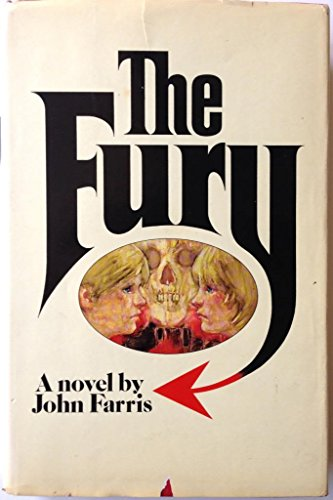 9780354041256: Fury, The