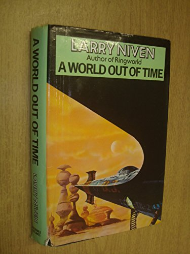 9780354041430: World Out of Time