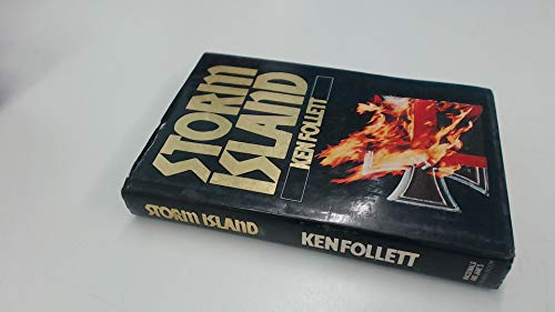 Storm Island (Raven) Eye of the Needle: Ken Follett