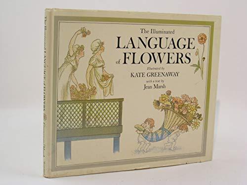 9780354043366: The Illuminated Language of Flowers