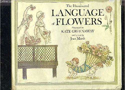 9780354043366: The Illuminated Language of Flowers