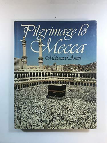9780354043472: Pilgrimage to Mecca