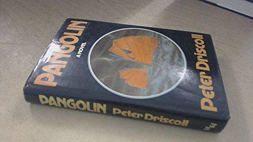 Pangolin: Driscoll, Peter