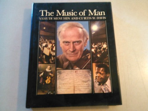 9780354043908: The Music of Man