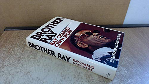 9780354043939: Brother Ray: Ray Charles' Own Story (Raven)