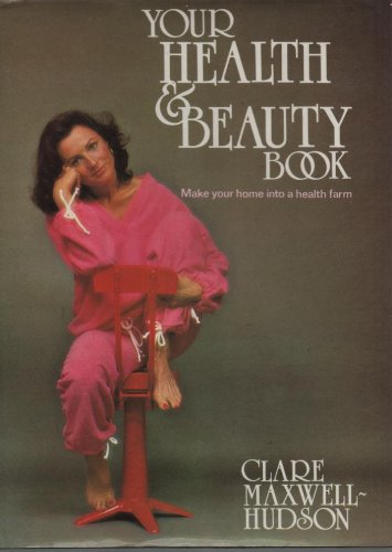 9780354044103: Your Health and Beauty Book