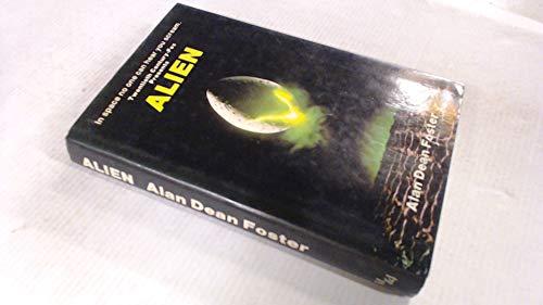 9780354044363: Alien