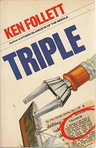 Triple: Follet, Ken