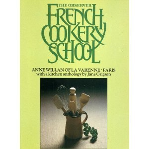 Observer French Cookery School: Jane Grigson