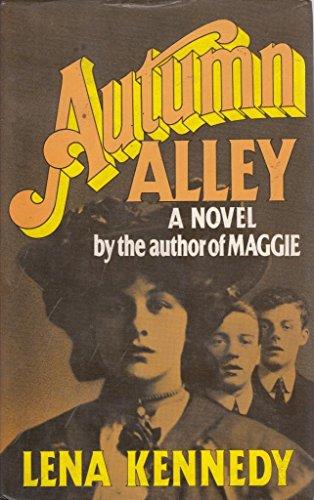 9780354045490: Autumn Alley