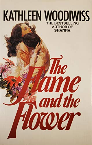 9780354045797: Flame and the Flower