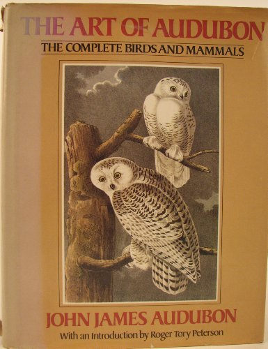 9780354045933: The Art of Audubon