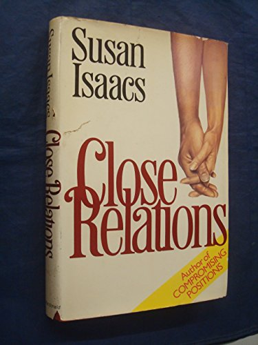 9780354046091: Close Relations