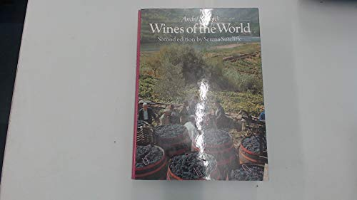 9780354046312: Wines of the World