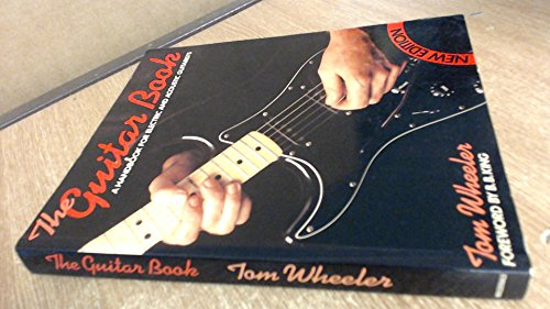 9780354046831: Guitar Book, The: Handbook for Electric and Acoustic Guitarists