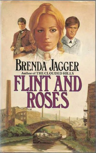 9780354047388: Flint and Roses