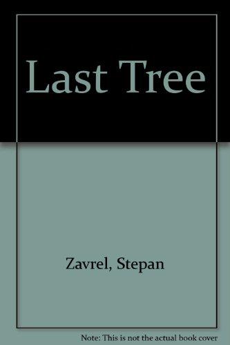 9780354080330: Last Tree