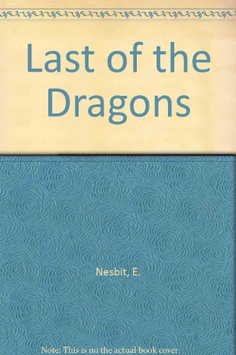 9780354080989: The Last Of The Dragons