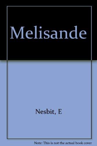 9780354081276: Melisande