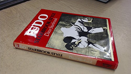 9780354085205: Judo Starbrook Style