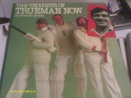 9780354085229: Thoughts of Trueman Now