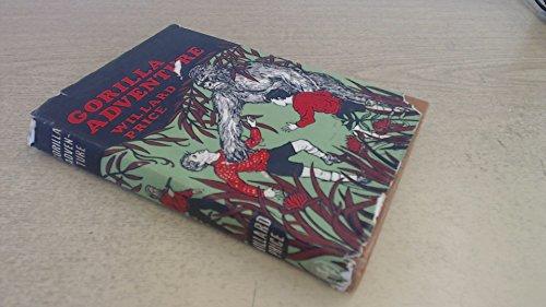 9780354131063: Gorilla Adventure.
