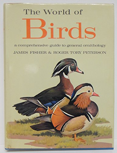9780356007311: The World of Birds