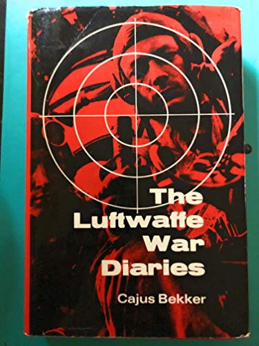 9780356007427: The Luftwaffe War Diaries