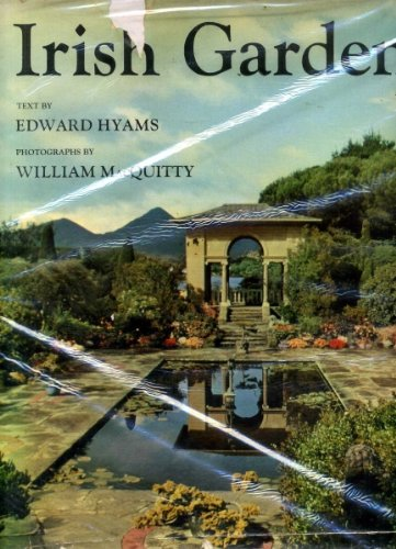Irish Gardens: Edward Hyams