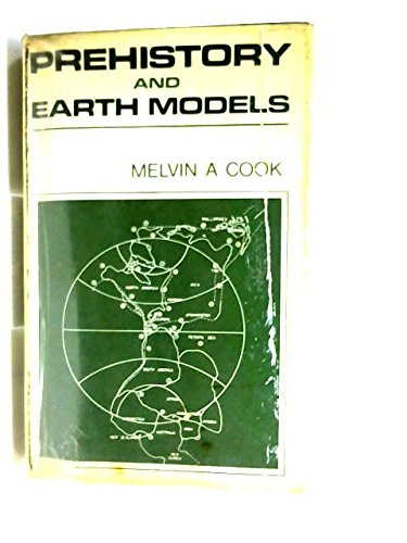 9780356011929: Prehistory and Earth Models