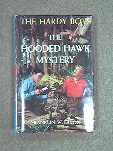 9780356013329: Hooded Hawk Mystery