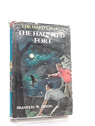 9780356013664: THE HAUNTED FORT - Hardy Boys Mystery Stories
