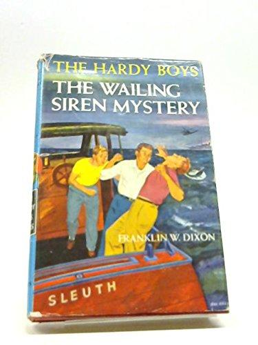 9780356013695: Wailing Siren Mystery
