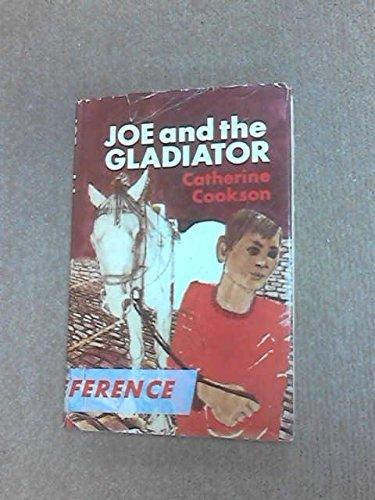 9780356013879: Joe and the Gladiator