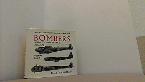 War Planes of the Second World War: WILLIAM, GREEN