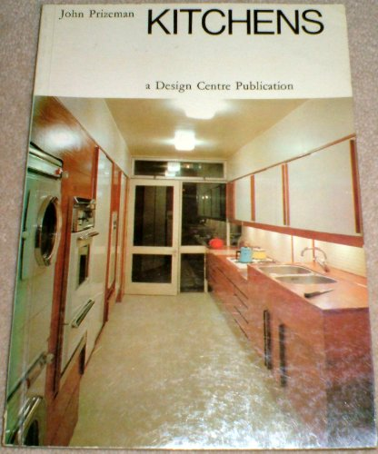 9780356015170: Kitchens (Design Centre Publications)