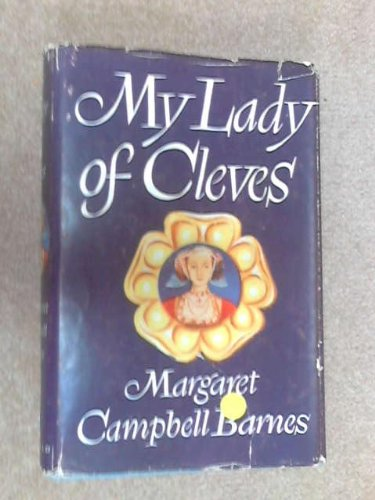 9780356017501: My Lady of Cleves