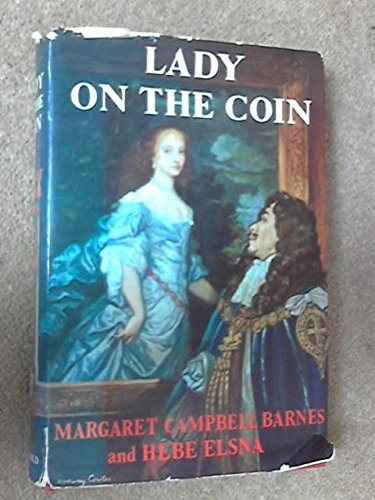 Lady on the Coin: Barnes, Margaret Campbell;