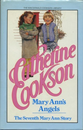 9780356019048: Mary Ann's Angels
