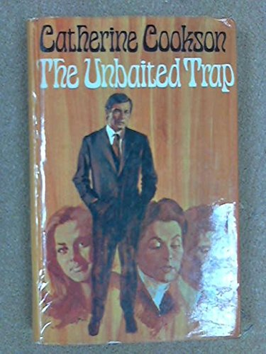 9780356019161: The Unbaited Trap