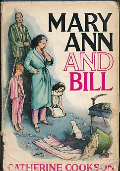 9780356019444: Mary Ann and Bill