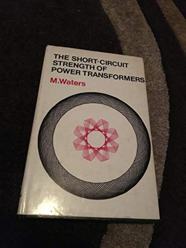 9780356022178: Short-circuit Strength of Power Transformers