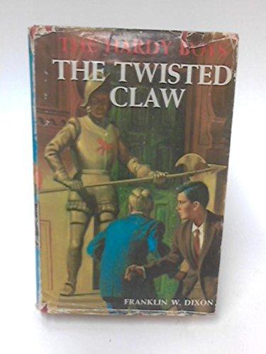 9780356024059: Twisted Claw