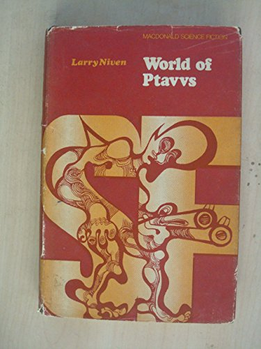 9780356024646: World of Ptavvs