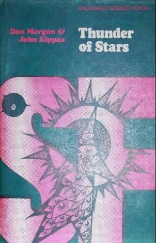 9780356024653: Thunder of Stars