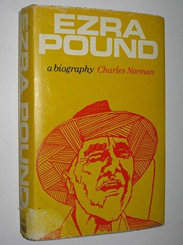 9780356026459: Ezra Pound