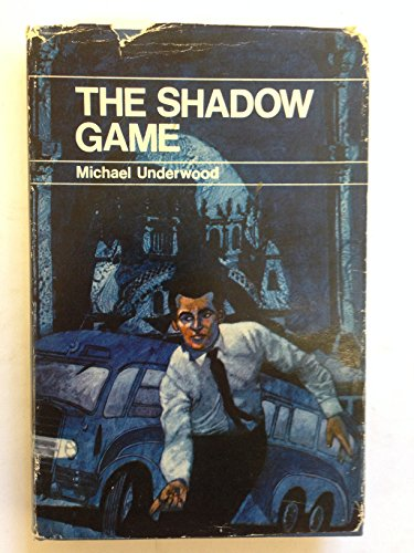 9780356026541: The Shadow Game
