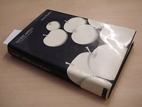 White Apples (0356026655) by Arno Karlen