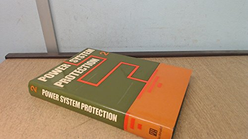 9780356026978: Power System Protection: v. 3